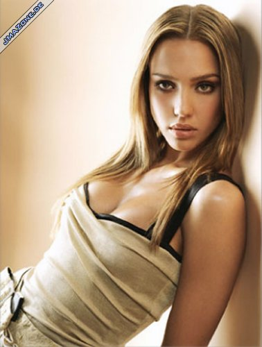Jessica Alba HipHop Honey