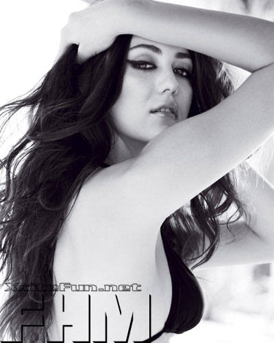 madeline zima photo shoots