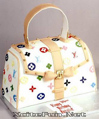 image - Decorative Cakes