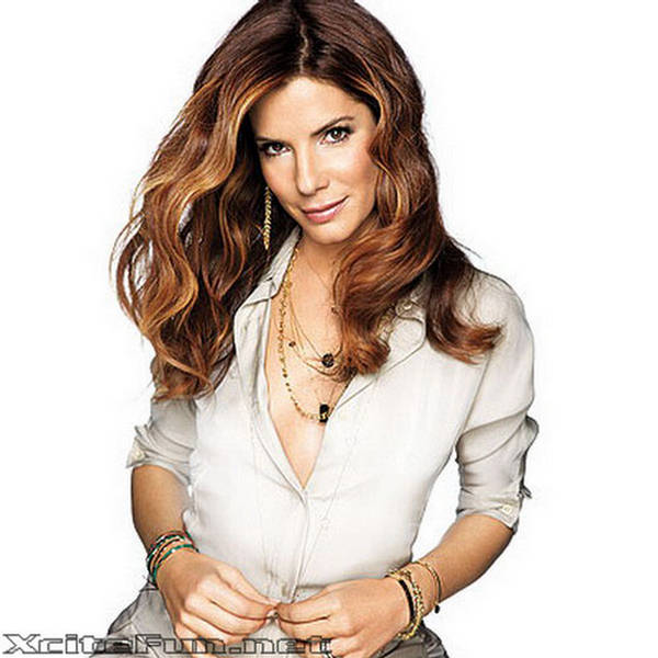 Sandra Bullock Sprin Into Gorgeos Instyle Photo Shoot
