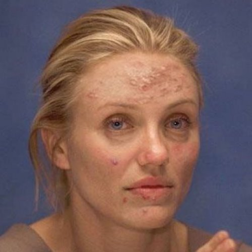 Ugly Look to Celebs (Never seen before)