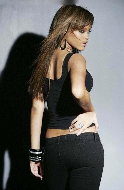 Black Beauty Rihanna