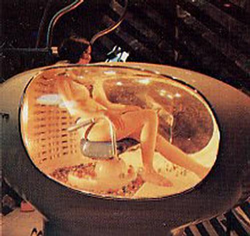 Sanyo Ultrasonic Bath Human In Roll Lo Bathing Xcitefun Net