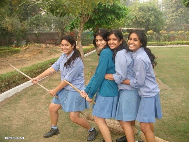 delhi school sexy gril