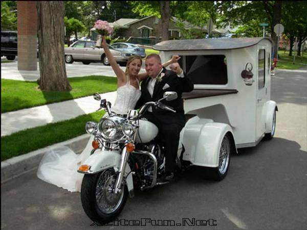 Cart Videos Trailer Bride 47