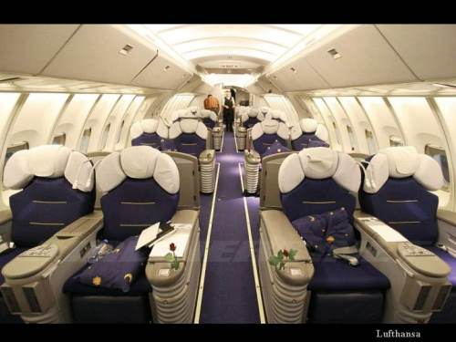 Most Luxury Airlines re Luxury Airlines