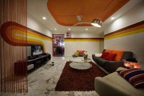 Sachin tendulkar house interior