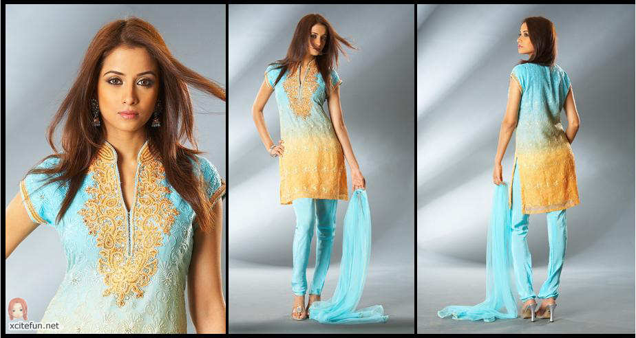 Cute Girls IN Salwar Kameez