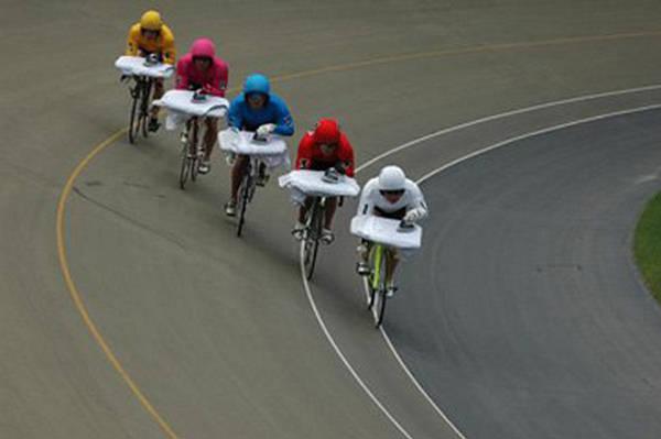 Extreme Ironing World Championships
