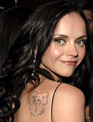 Top 10 Tattooed Hollywood Celebrities