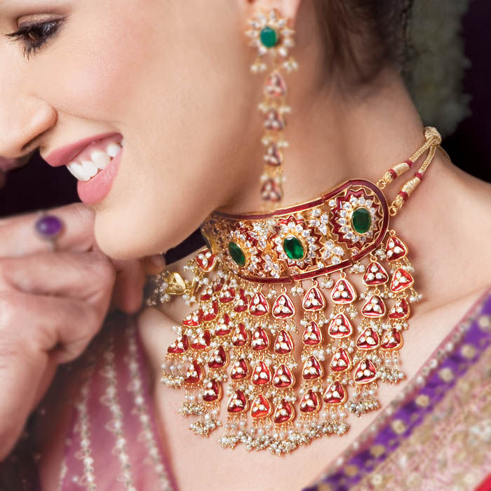 indian bridal jewelry beautify the xcitefun net