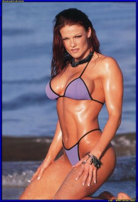 Hottest WWE Divas Occupation: Wrestler & Part time actress (Starred in The ...