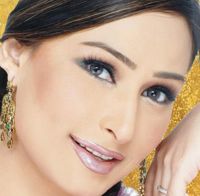 Hot Pakistani Actress Reema Khan Images