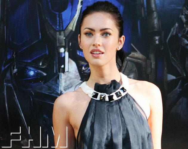 Megan Fox Latest Fhm Photo Shoot Xcitefun Net