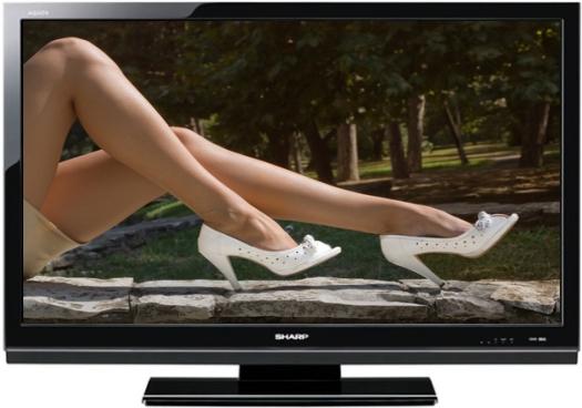 Sharp Lc 46xl2e Slimline Aquos Lcd Tv Xcitefun Net