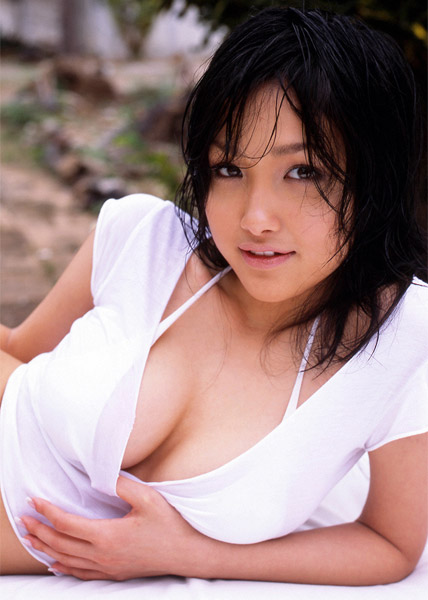 Reon Kadena Hot http://forum.xcitefun.net/reon-kadena-japan-hot-model-part-2-t22766.html