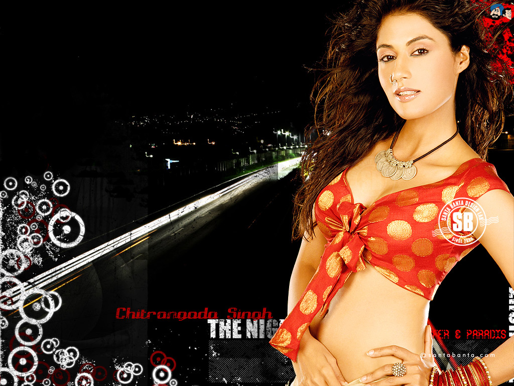 Chitrangda Singh - Wallpaper