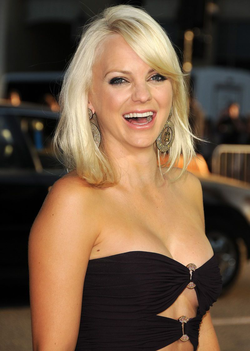Best.. God Anna Faris nude curvy and