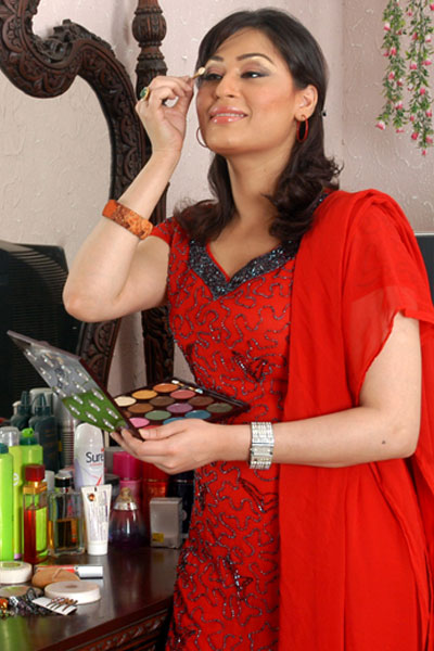 Humera Arshad 2012 New Pictures Celebrity Wallpapers