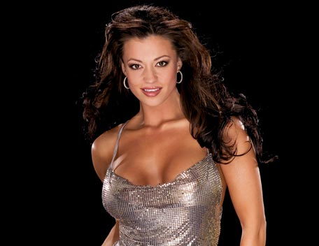 Impossible. Candice michelle photos hot does