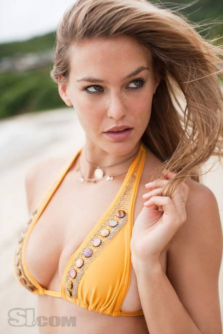 bar refaeli si 2009. Bar Refaeli SI 2009 Swimsuit