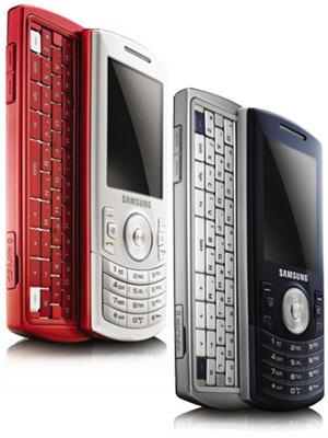 Bell Samsung Vice R561 Qwerty Phone Xcitefun Net
