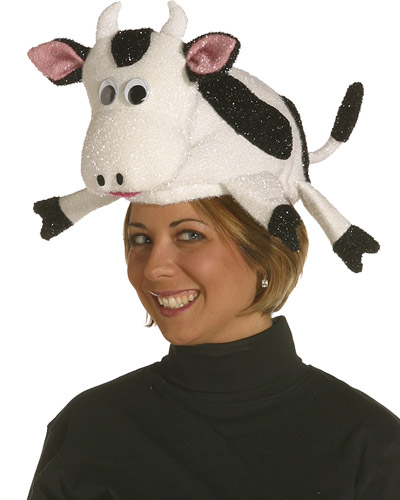 World s most funny strange hats part i