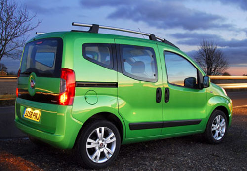 fiat fiorino qubo a family car drive now. Black Bedroom Furniture Sets. Home Design Ideas