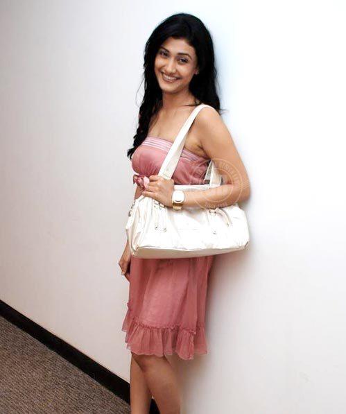 Bhasakar Bharti Actress Ragini Khanna Photoshoot