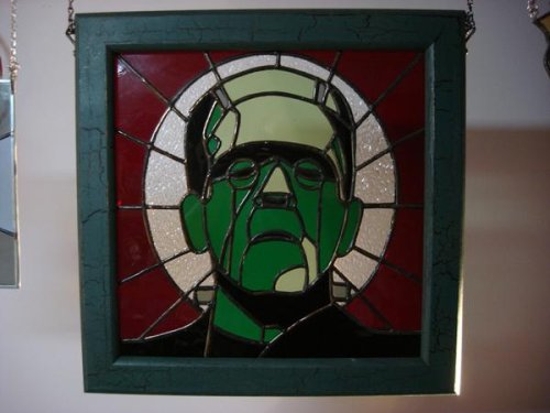 Cool Glass Art