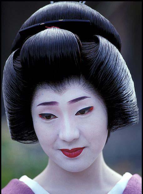 Chinese Hair Styles Xcitefun Net