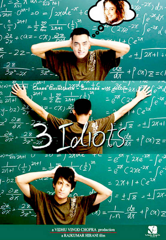 3 Idiots and One Girl - Very Funny Movie - XciteFun.net - photo#41