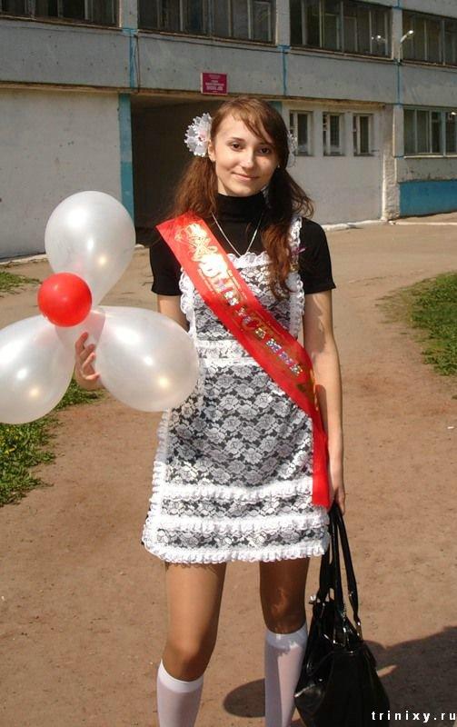 Russian School Graduation 2009 (Part-4)
