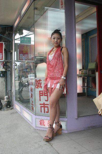 Incredible Taiwanese culture - Betel nut girls - XciteFun net
