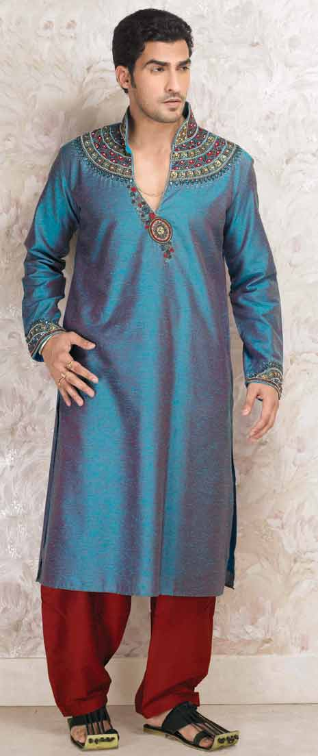 Festive Pathani Suits For Men