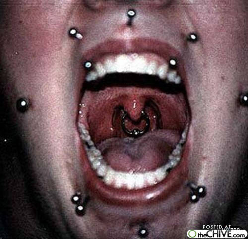 Body Piercings Pictures 95