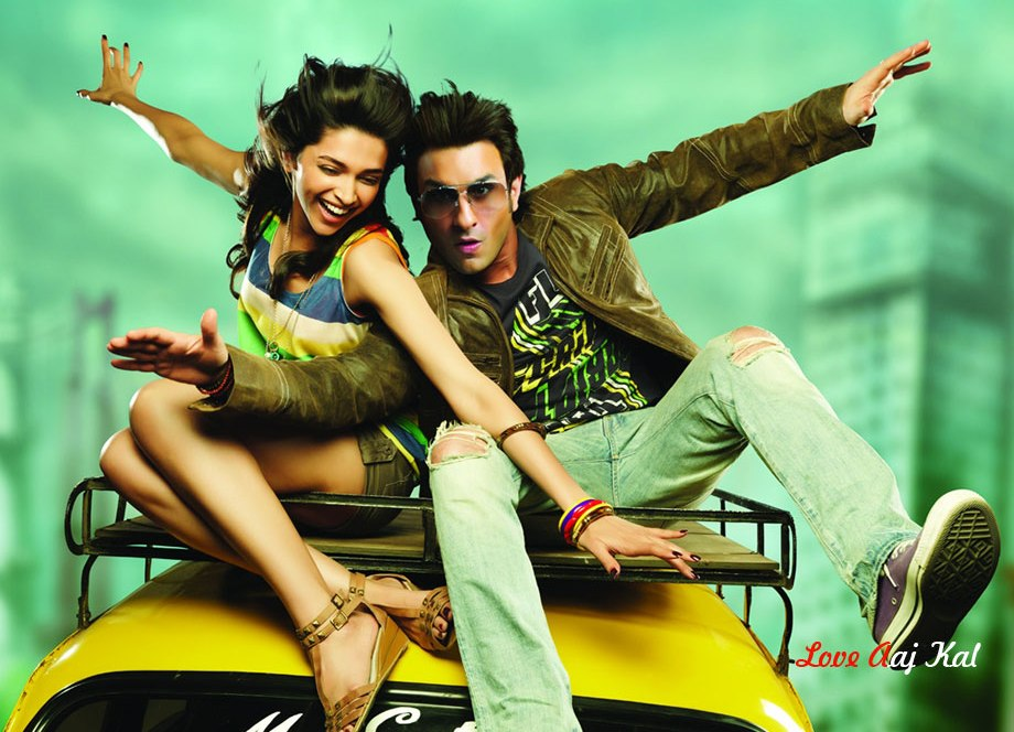 Love Aaj Kal Wallpapers