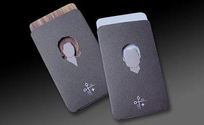 Creative N Very Brilliant Business Cards Design Iii
