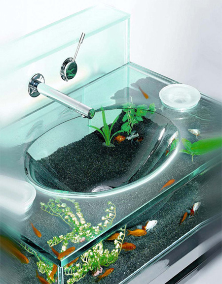 ... unusual and creative fish tanks unusual and creative fish tanks