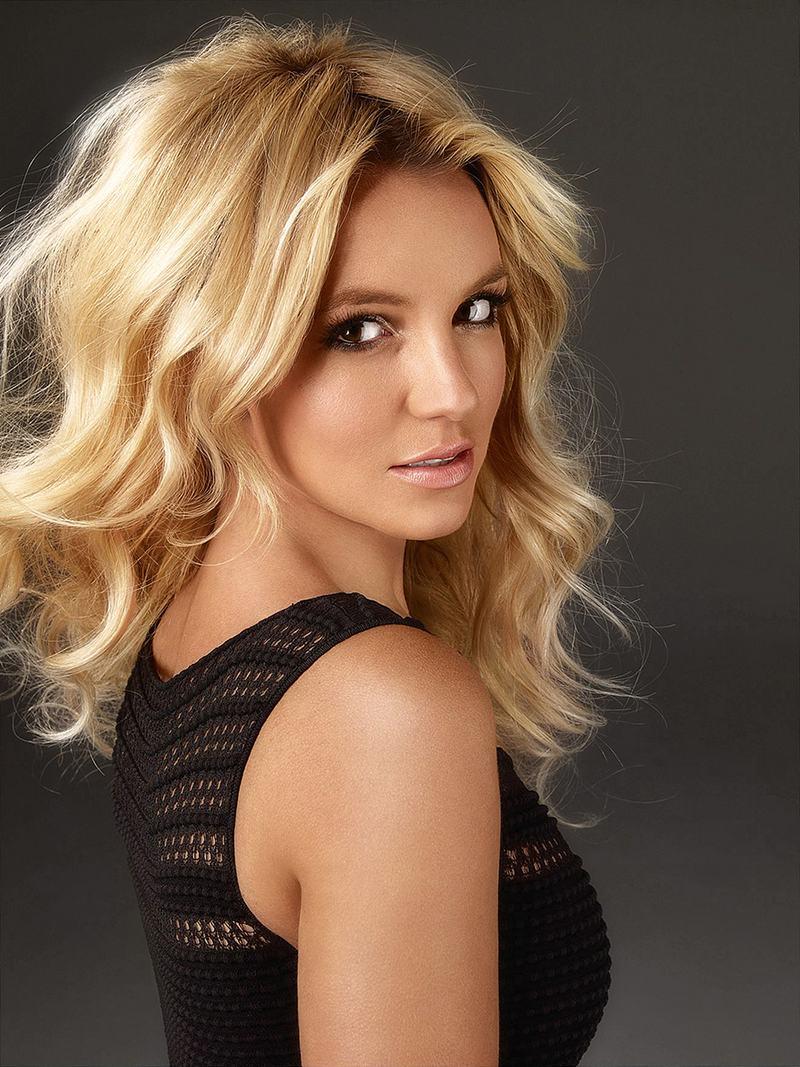 Britney Spears Queen Photoshop Scan Xcitefun Net