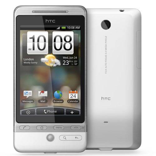 HTC Hero third generation Android Phone