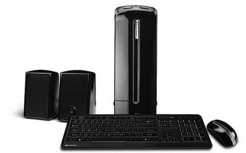 Gateway SX2800-01 SX Series Entry Level Desktop PC - XciteFun.net