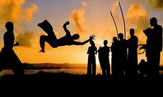 Beautiful Capoeira Photos