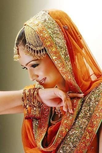 Bride Dress on Pakistani Bridal Dresses   Fashion  Beauty
