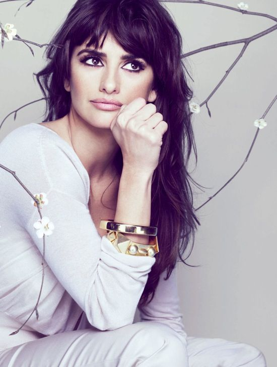 penelope cruz ring. gallery with Penelope Cruz