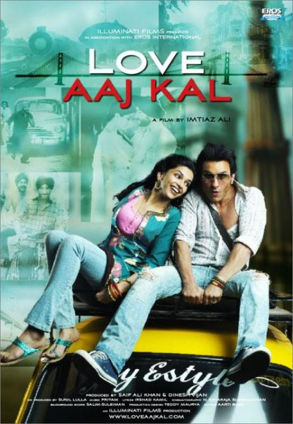 film love aaj kal songs download
