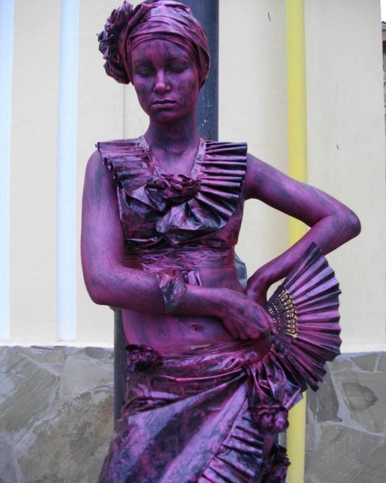 Statues vivantes 93768,xcitefun-10418305686