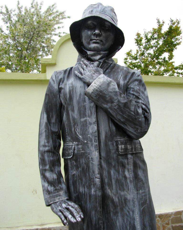 Statues vivantes 93769,xcitefun-10408305662