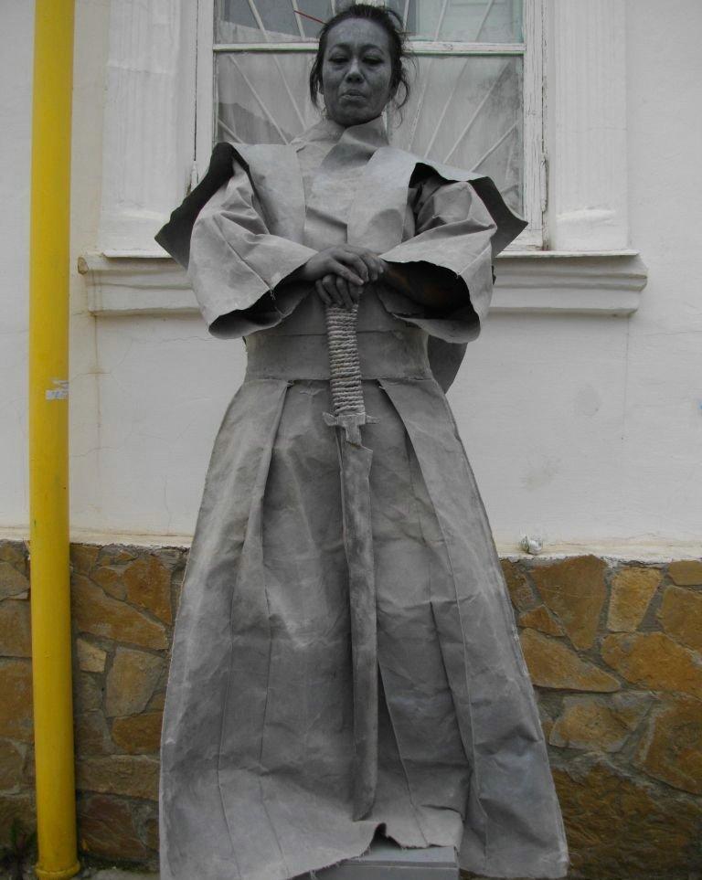 Statues vivantes 93772,xcitefun-10338305321