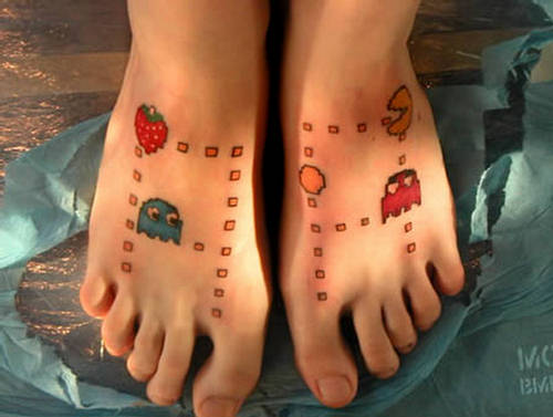 cute girl tattoos-you will learn how and where to find these right here!